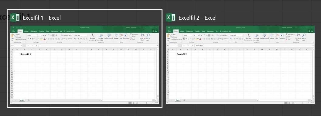 Excel tip 2.1
